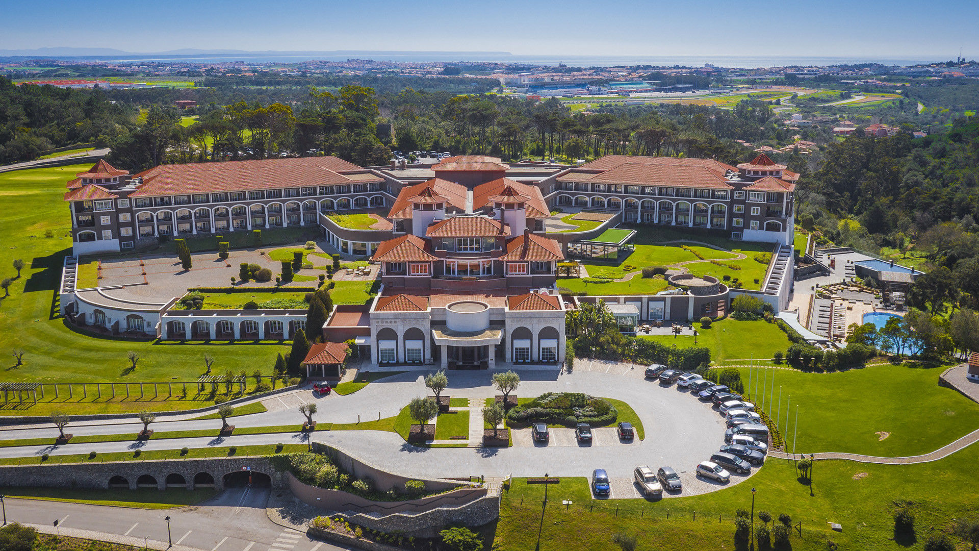 Location | Penha Longa Resort